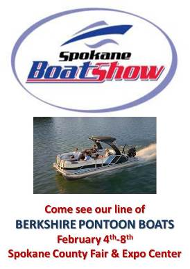 2015 Boat Show