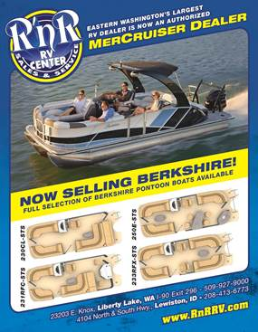 We Now Sell Boats!