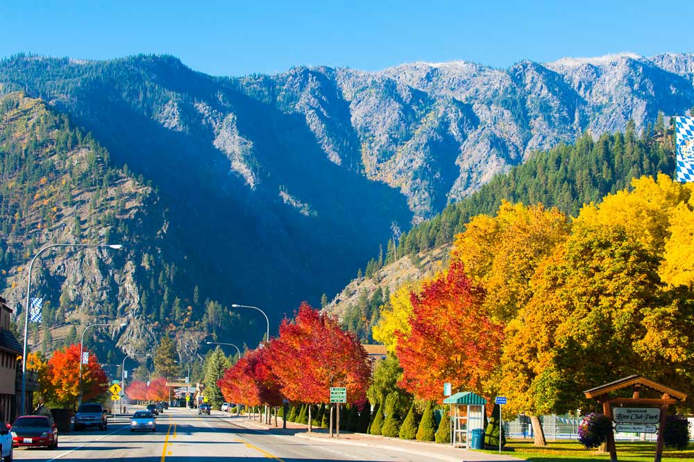 The Picture Perfect Fall Trip to Leavenworth