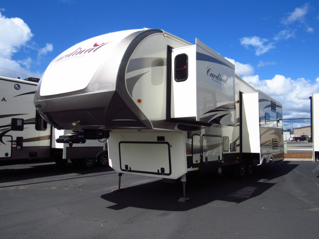 Forest River Toy Haulers Asheville Nc >> Forest River Cardinal Fifth Wheels For Sale Fun Town Rv | Upcomingcarshq.com