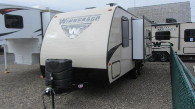 Popular 2016 Winnebago Minnie 2455BHS 83999