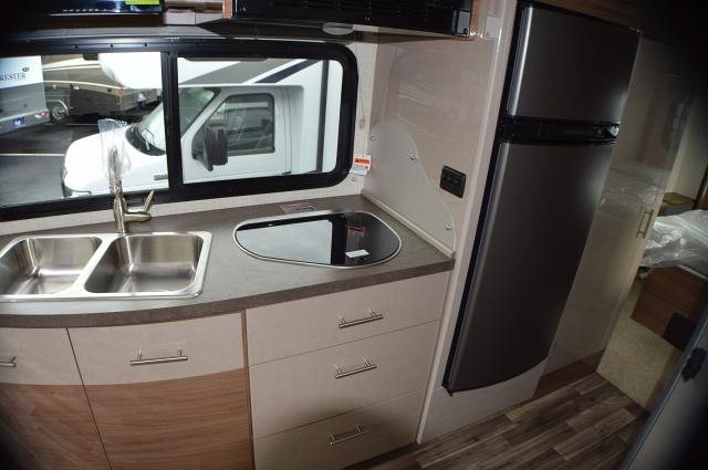 Brilliant Winnebago Has A Long History Of Engineering Quality RVs In Fact, It Released Its First Selfcontained, Motorized Recreational Vehicle RV In 1966! Forty Years Of Experience Really Shows In Its New ClassC Model, The View