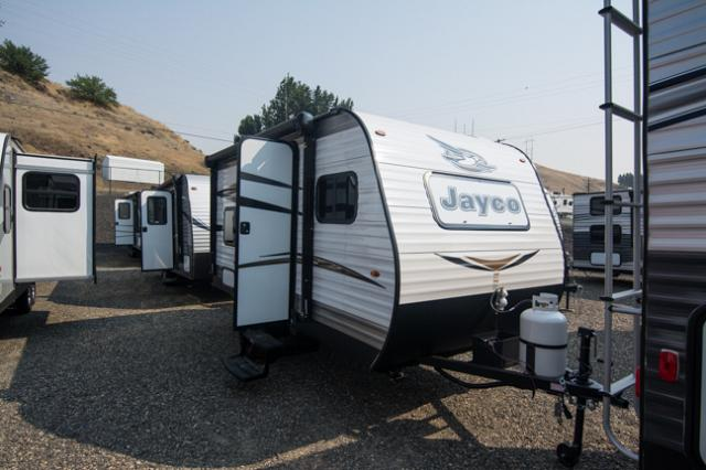 Simple 2018 Jayco Jay Flight 154BH