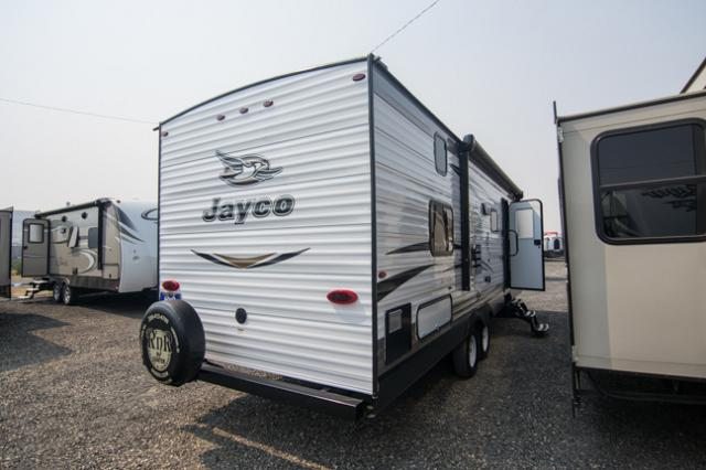 Creative 2018 Jayco Jay Flight 267BHS