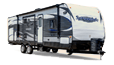travel trailers dealer in Washington