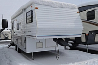 1998 COACHMEN CATALINA 26 Bargain Lot