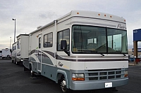 2000 FLEETWOOD FLAIR 31A