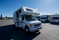 2004 Winnebago Minnie 24F