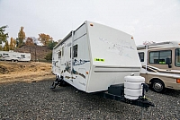 2005 Forest River Wildcat 26FBS Bargain Lot