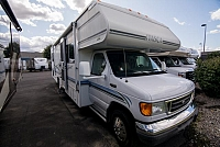 2005 Winnebago Itasca Spirit 32G