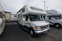 2006 Winnebago Outlook 25F