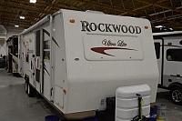 2007 ROCKWOOD 2701SS