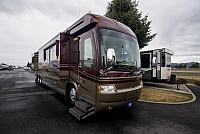 2008 Beaver Patriot Thunder 45