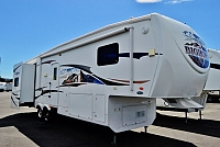 2009 Heartland Big Horn 3055RL