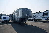 2012 Forest River Wildcat 32RL