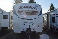 2012 Jayco Eagle 266 RKS