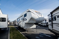 2013 Forest River Chaparral 274RLS