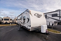 2013 Keystone Cougar Xlite 28RBS