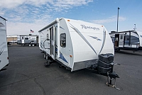 2013 Winnebago Remington 2450BHS