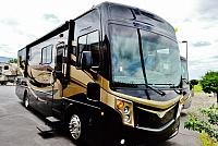 2014 Fleetwood Excursion M33D