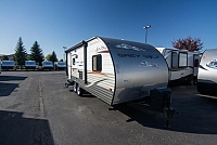 2014 Forest River Cherokee Grey Wolf 19RR