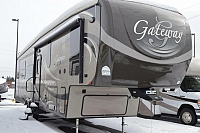 2014 HEARTLAND Gateway 3300ML