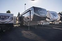 2014 Heartland Gateway 3200RS