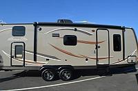 2014 Holiday Rambler Aluma-Lite 238MBS