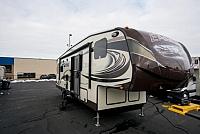 2014 Jayco Eagle Touring 29.5RLDS