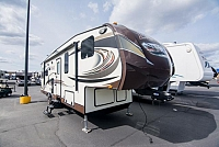 2014 Jayco Eagle Touring 29.5RLDS
