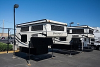 2014 Palomino SS800