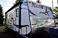 2015 Northwood Nash 24M
