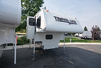 2015 Travel Lite Illusion 800SBSL