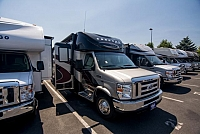 2017 Coachmen Concord 300DS