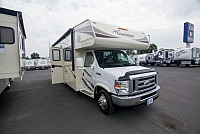 2016 Coachmen Freelander 26RSF