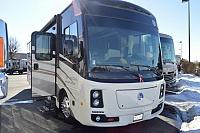 2016 Holiday Rambler Navigator 33D Class A Diesel