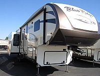 2016 Forest River Blue Ridge 3600RS