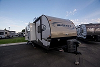 2016 Forest River Evo 2050