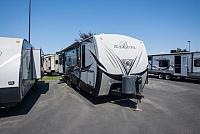 2016 Outdoors RV Blackstone 260RDSB