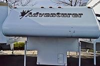 2017 Adventurer 80GS