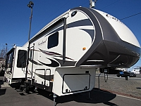 2017 Forest River Cardinal 3250RL
