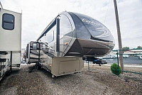 2017 Forest River Cardinal 3850RL