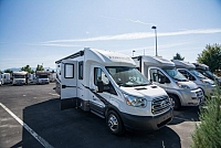 2017 Forest River Forester 2391FTD