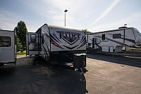 2017 Forest River Prime Time Fury FHT3110