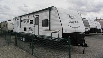 2017 Jayco Jay Flight 32BDSW