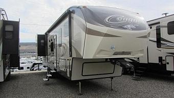 2017 Keystone Cougar 326RDS
