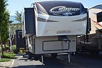 2017 Keystone Cougar 337FLS