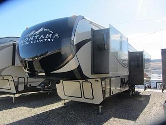 2017 Keystone Montana 305RL
