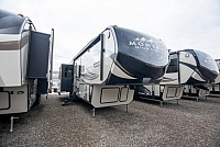 2017 Keystone Montana 310RE