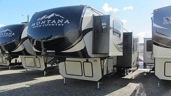 2017 Keystone Montana 374FL
